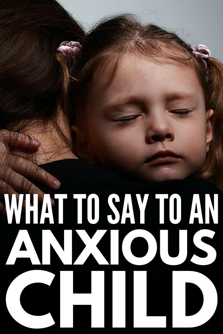 list of professional skills%0A    Phrases to Calm an Anxious Child   The internet is full of all the things