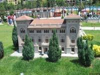 Miniaturk Ziraat Building - asb!!!