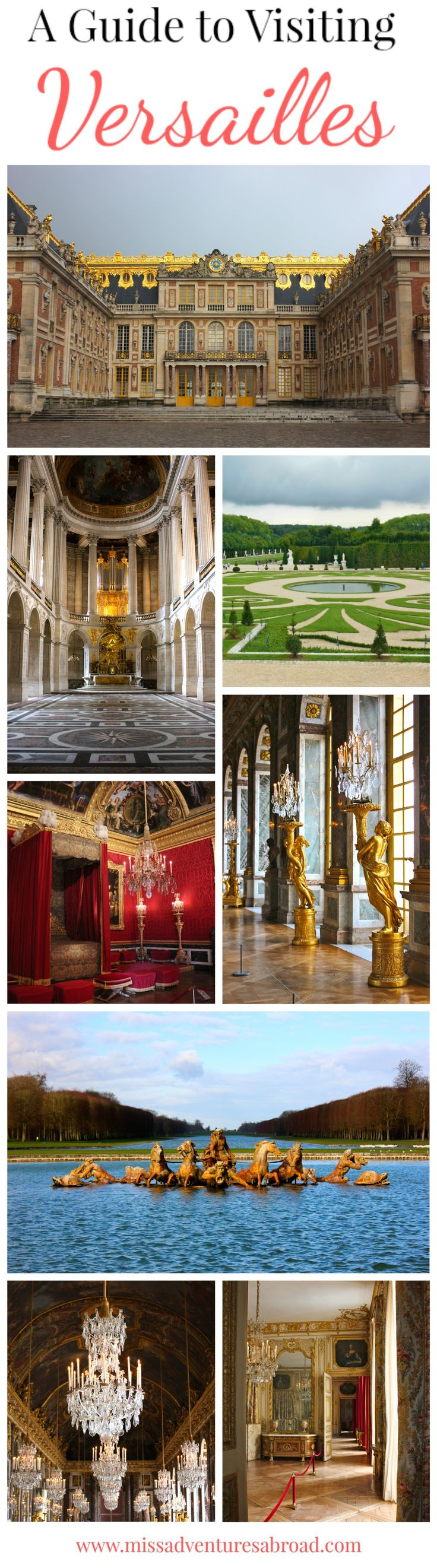 394 best Versailles Travel images on Pinterest