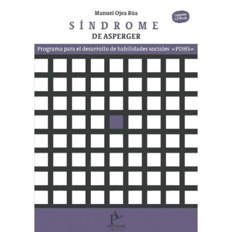 Síndrome de Asperger. Programa para el desarrollo de habilidades sociales.