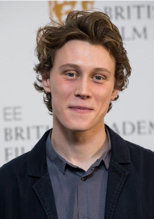George MacKay, Actor: Defiance. George MacKay was born in London, to a costume designer mother and an Australian-born father who worked in stage and lighting design. In 2002, MacKay was spotted at his school by an acting scout, who asked the then ten-year-old if he would like to audition for a role in Peter Pan (2003). He attended a workshop, quickly landing the part of one of the Lost Boys, Curly, in what was to be his first ...