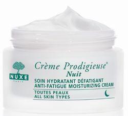 Nuxe Creme Prodigieuse Nuit 50 ml
