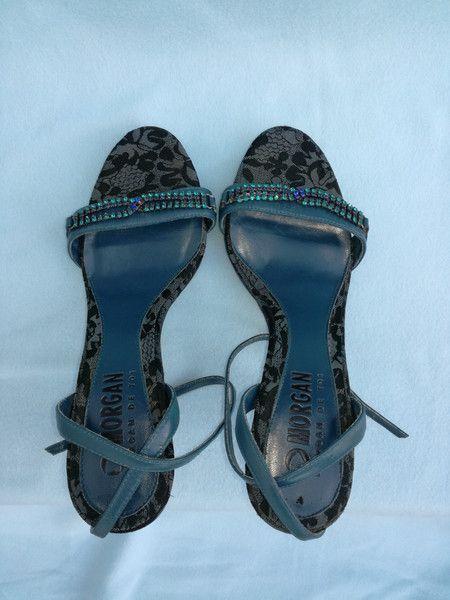 Sandałki Morgan - Lady-Kate23 - Sandały