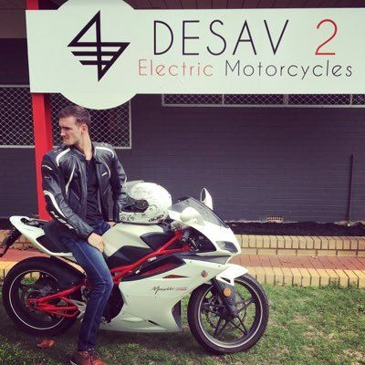 Tesla challenged from Perth! Find out about Dennis Savic, the founder of DESAV…