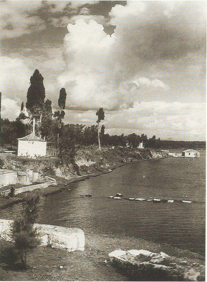 ΠΡΕΒΑΖΑ η Βρυσούλα 1937 φωτ.Σπύρου Μελετζή