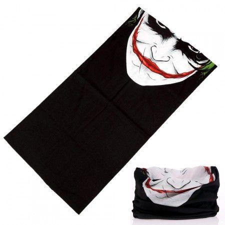 Csősál, Joker - tube scarf
