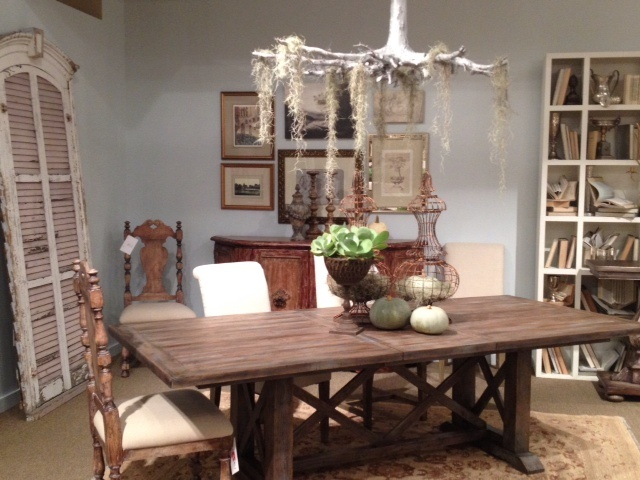 Accentrics Home Accent Dining FurnitureHome Accents