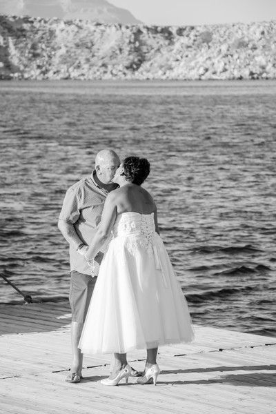 Happy 1st Anniversary Mr. & Mrs. #Parkes x