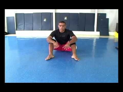 Ginastica Natural for Fighters - YouTube
