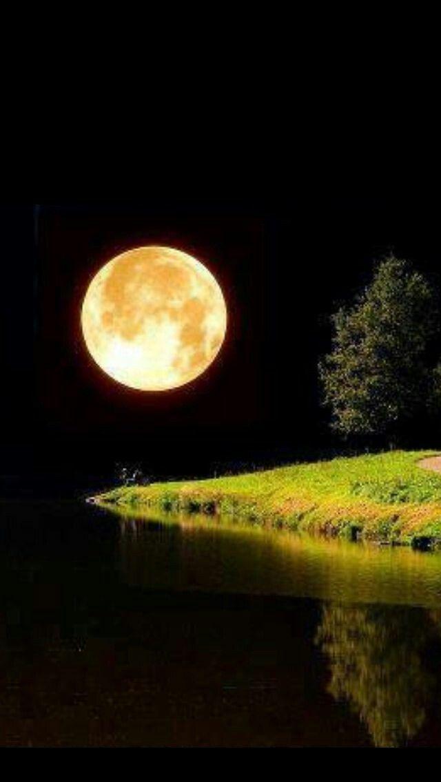 Phenomena Photo With Images Beautiful Moon Beautiful Nature Nature