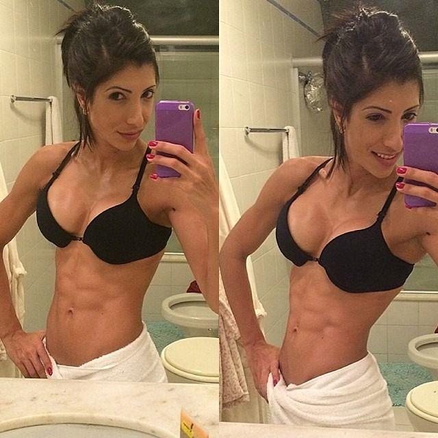 Follow me at Instagram FitnessGabrielle Oro - gabrielleoroSee more: gabrielleoro at Instagram Fitness