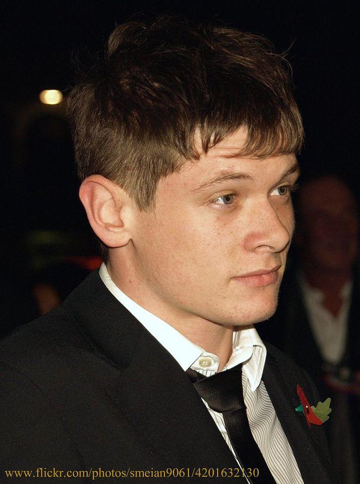Harry Brown film premiere