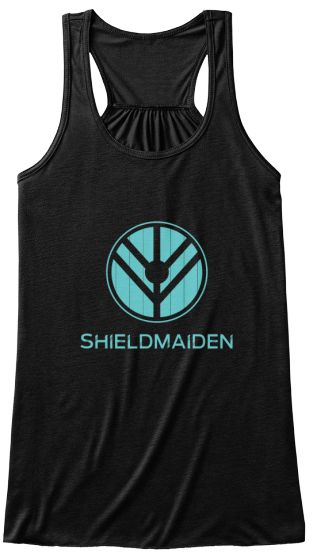 Lagertha Shieldmaiden | Teespring