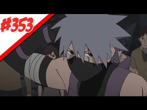 Naruto Shippuden Episode 353 Bahasa Indonesia   Full Screen  1080p HD   ...