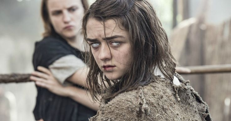 'Game of Thrones' Cast Talk Character Strengths in New Video -- Maisie Williams, Isaac Hempstead-Wright, Carice Van Houten and more discuss their character strengths and play trivia in new 'Game of Thrones' videos. -- http://movieweb.com/game-of-thrones-season-6-cast-interview-video/