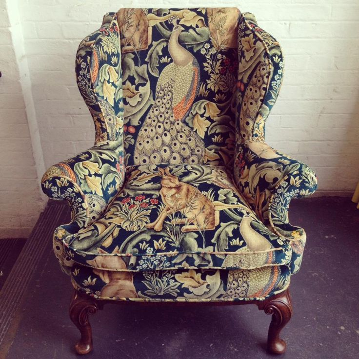 Mary Morris Chair Aerobics: 176 Best Images About William Morris & Co. On Pinterest