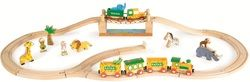 Janod Story Express Safari $84.99 - from Well.ca