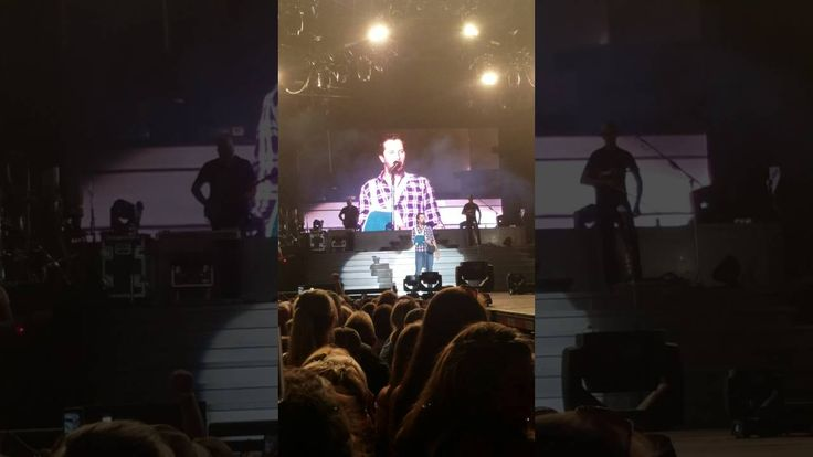 Luke Bryan- Rocky Top-Farm Tour 2016