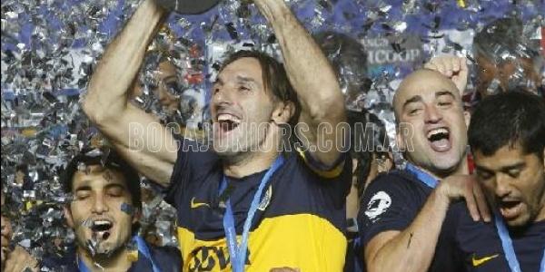 Hasta Siempre Flaco | Boca Juniors -sitio oficial-