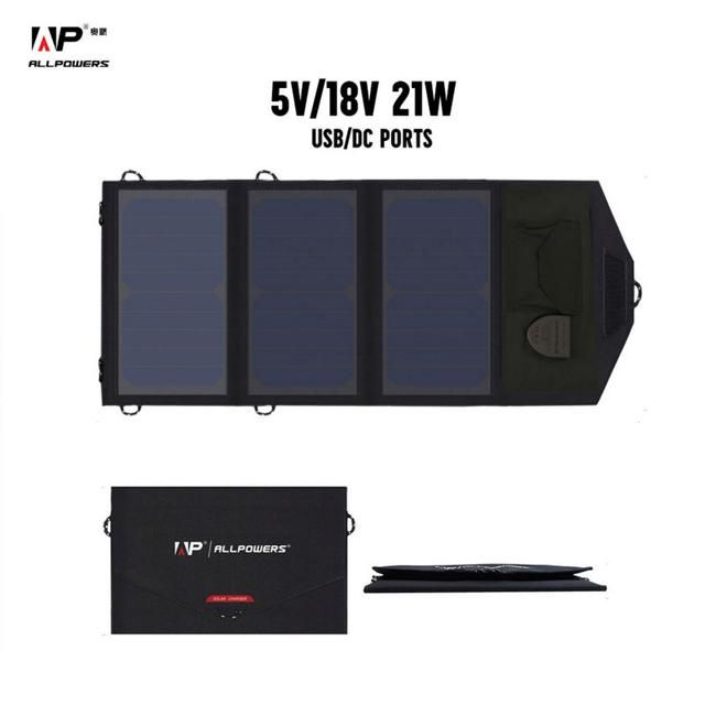 Check this out on my store : ALLPOWERS 5V 12V 18V 21W Portable Solar Phone Charger Solar Laptop Charger Car Charger for iPhone Samsung iPad 12V Car Battery http://stay-charged-24-7.myshopify.com/products/allpowers-5v-12v-18v-21w-portable-solar-phone-charger-solar-laptop-charger-car-charger-for-iphone-samsung-ipad-12v-car-battery?utm_campaign=crowdfire&utm_content=crowdfire&utm_medium=social&utm_source=pinterest