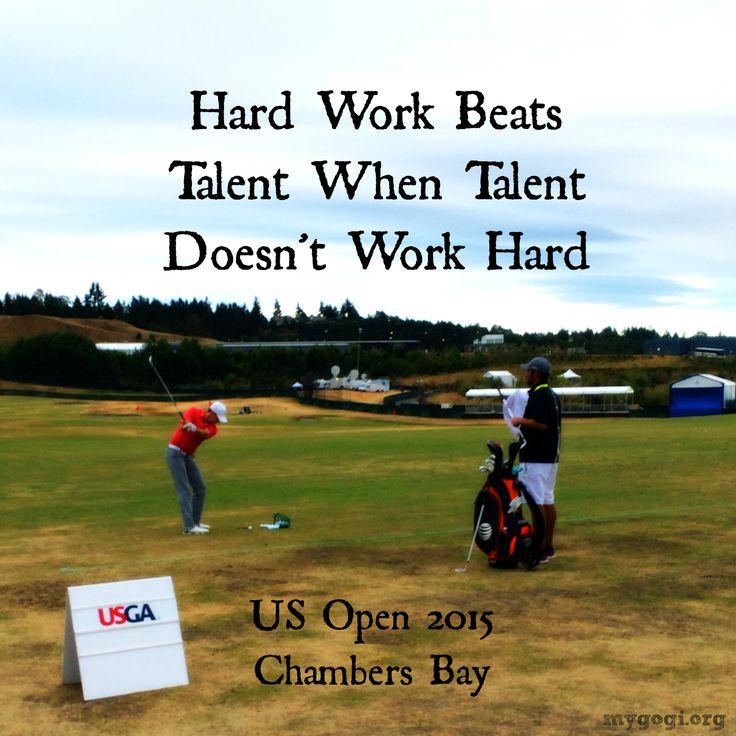 Jordan Spieth grinding after the round #USOpen #Golf #ChambersBay #Golfing #Motivation #JordanSpieth