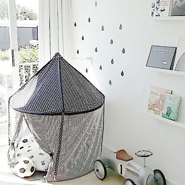 beboelig tent makeover-mommo design IKEA HACKS FOR KIDS  sc 1 st  Pinterest & The 25+ best Ikea tent ideas on Pinterest | Ikea kids tent Ikea ...