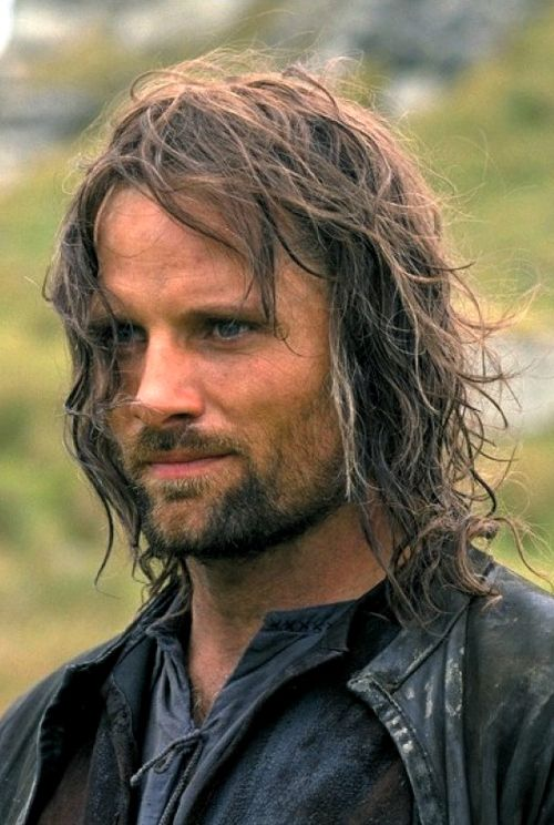 Strider/Aragorn The Fellowship Of The Ring
