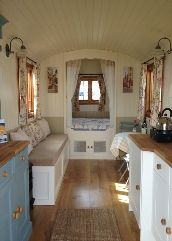 Best 25 Gypsy Caravan Ideas On Pinterest