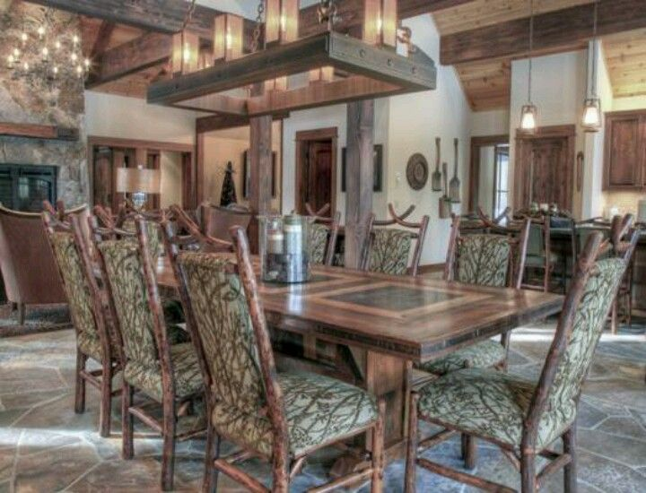 Wonderful Dinning Room Table And Chair Set