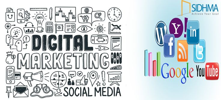 Digital Marketing Services are designed to increase your website's traffic, promote your brand and most importantly to help you reach your business goals.