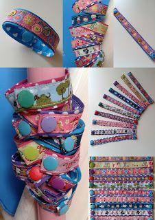 SyFlinga: Kunterbunte Armbänder am Creadienstag