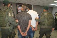 Noticias de Cúcuta: Frustrado asalto a cooperativa financiera local