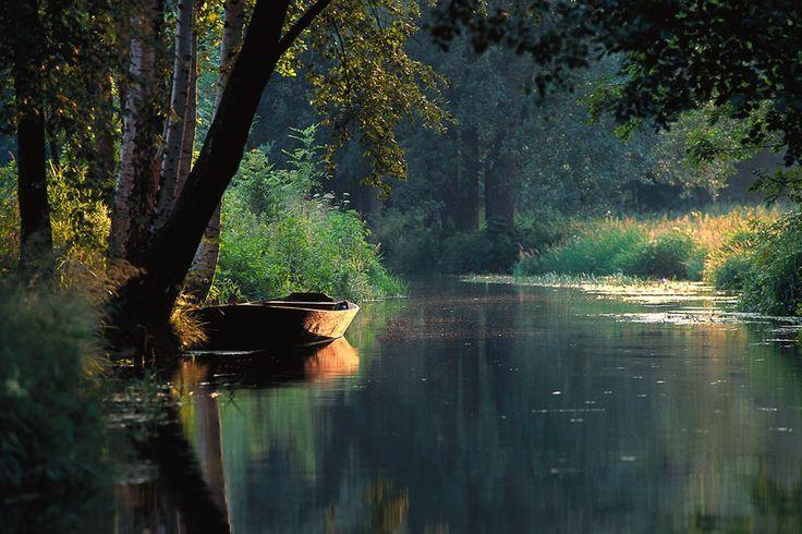 Naturwunder in Deutschland: 29 Orte wie von einer anderen Welt - http://TRAVELBOOK.de