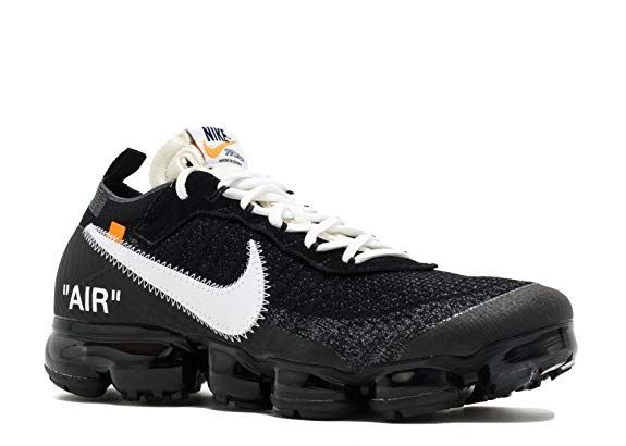 afa4faed0717 Nike The 10: Air Vapormax FK
