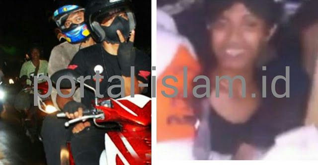 """Ini """"Radikal"""" Yang Dibutuhkan! Polisi Bekasi Bersama FPI dan FBR Ringkus Gank Motor Tambun 45  [PORTAL-ISLAM] Sedikitnya 11 anggota geng motor Tambun 45 diringkus Kepolisian Sektor Pondok Gede bersama Laskar Front Pembela Islam (FPI) dan Forum Betawi Rempug (FBR) di Jalan Jatiwaringin Kecamatan Pondok Gede Kota Bekasi. """"Mereka ditangkap setelah dihalau ketika menuju ke Taman Mini Indonesia Indah"""" kata Kepala Kepolisian Resor Metro Bekasi Kota Komisaris Besar Hero Henrianto Bachtiar Jumat 26…"""