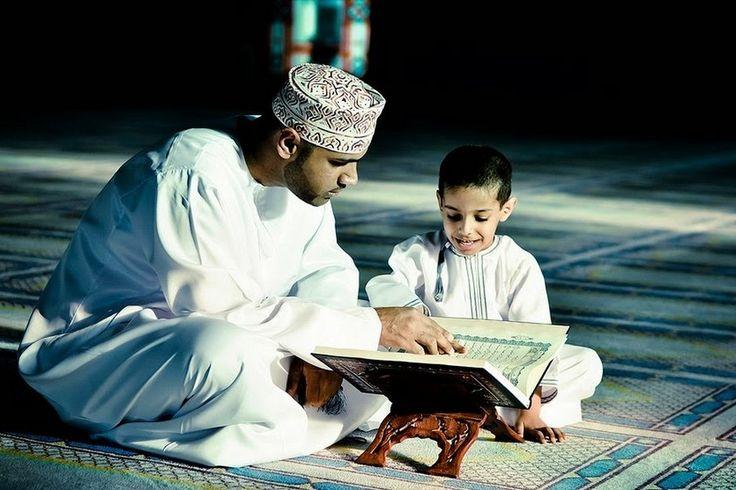 Mendidik Anak Menjadi Hafidz Quran, Ini 9 Tips Penting yang Perlu Orangtua Lakukan!