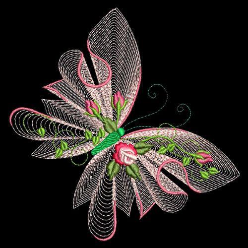The 205 Best Vorrtige Machine Embroidery Designs Images On