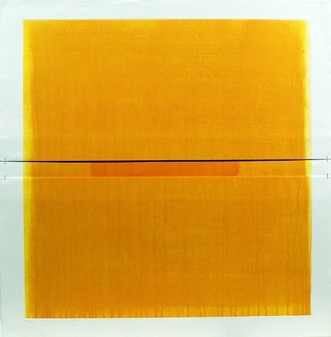 orange - richard smith