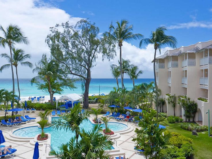 Turtle Beach Resort, Barbados - a great way to celebrate my 28th birthday!