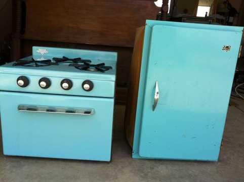 vintage camper stoves yakaz for sale camping fun