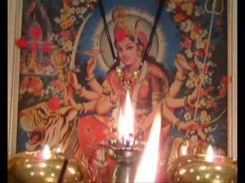 Aarti-Jay Aadhya shakti