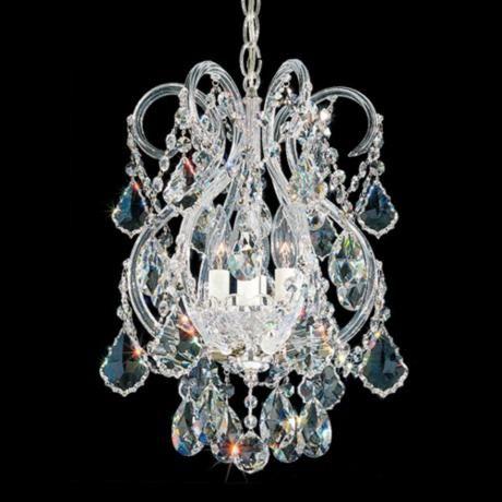Best 25 Schonbek Chandelier Ideas On Pinterest Crystal