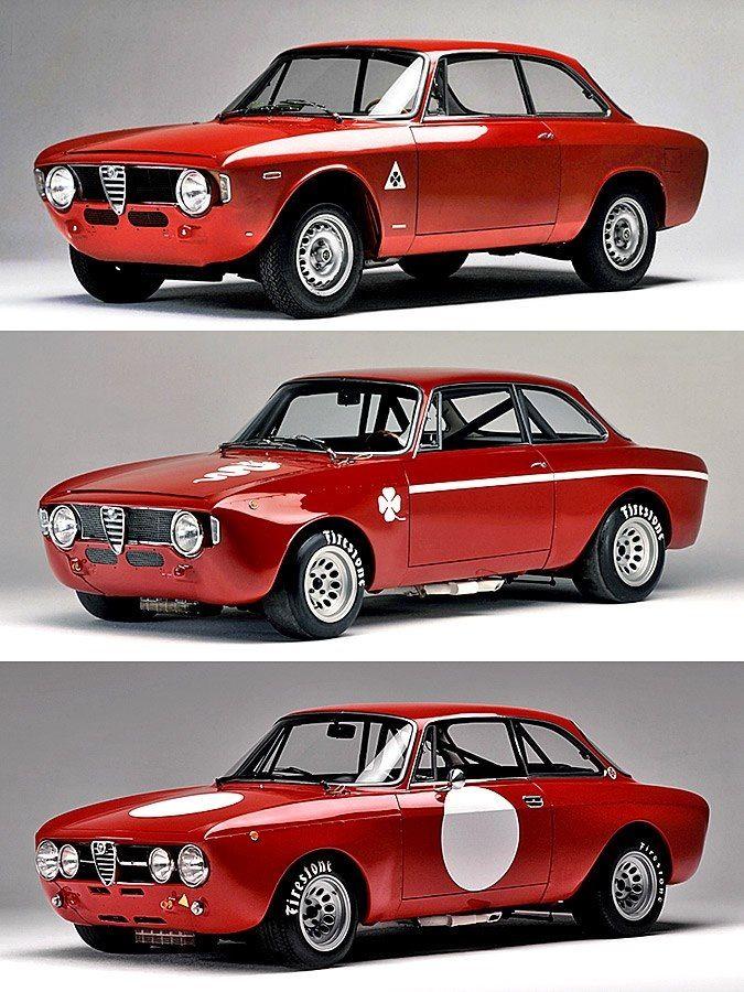 Alfa GTA (1965-73)