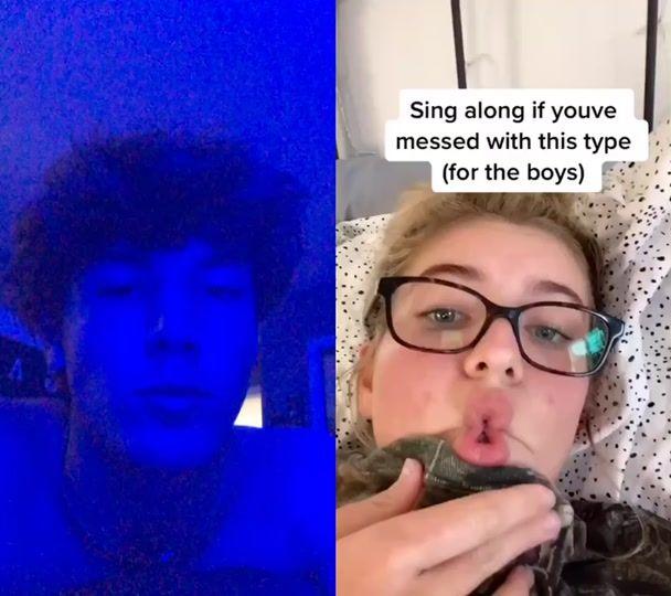 Gaven Sigmon Gavensigmon Tiktok Watch Gaven Sigmon S Newest Tiktok Videos Singing Coding Instagram