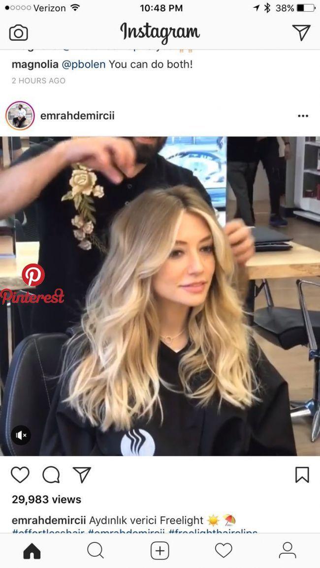 frisur frauen | Frisuren für Frauen – Alles über Haare! in 2019 | Pinterest | …