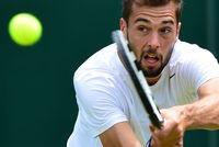 EN DIRECT. Roland-Garros: suivez le match Paire - Baghdatis
