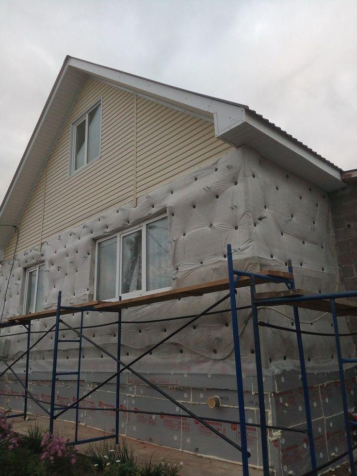 Сайдинг в Альметьевске