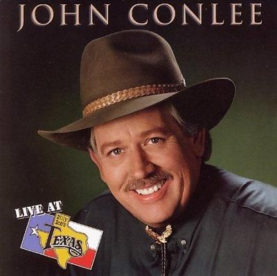 John Conlee - John Conlee Live At Billy Bob's Texas