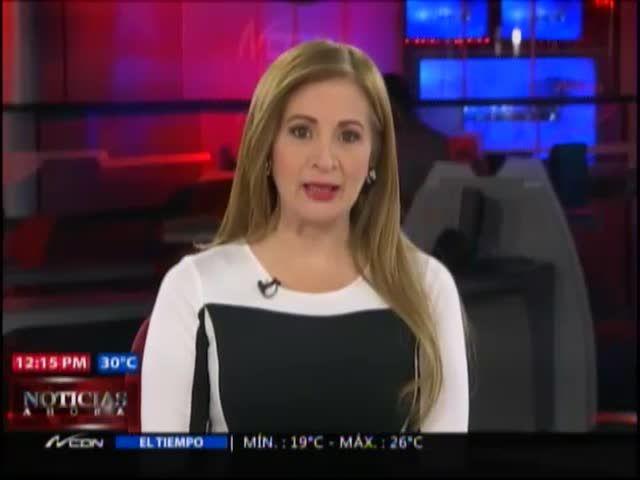 Red Por La Soberania Nacional Pide Agilizar Querella Contra Cavada #Video