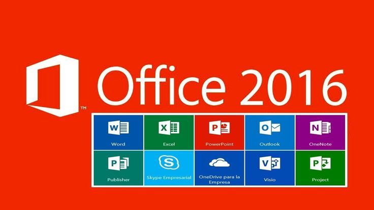 How to download Microsoft Office 2016